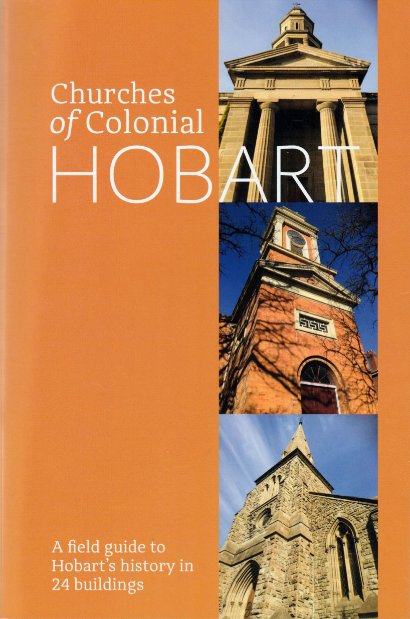 Colonial Churches of Hobart