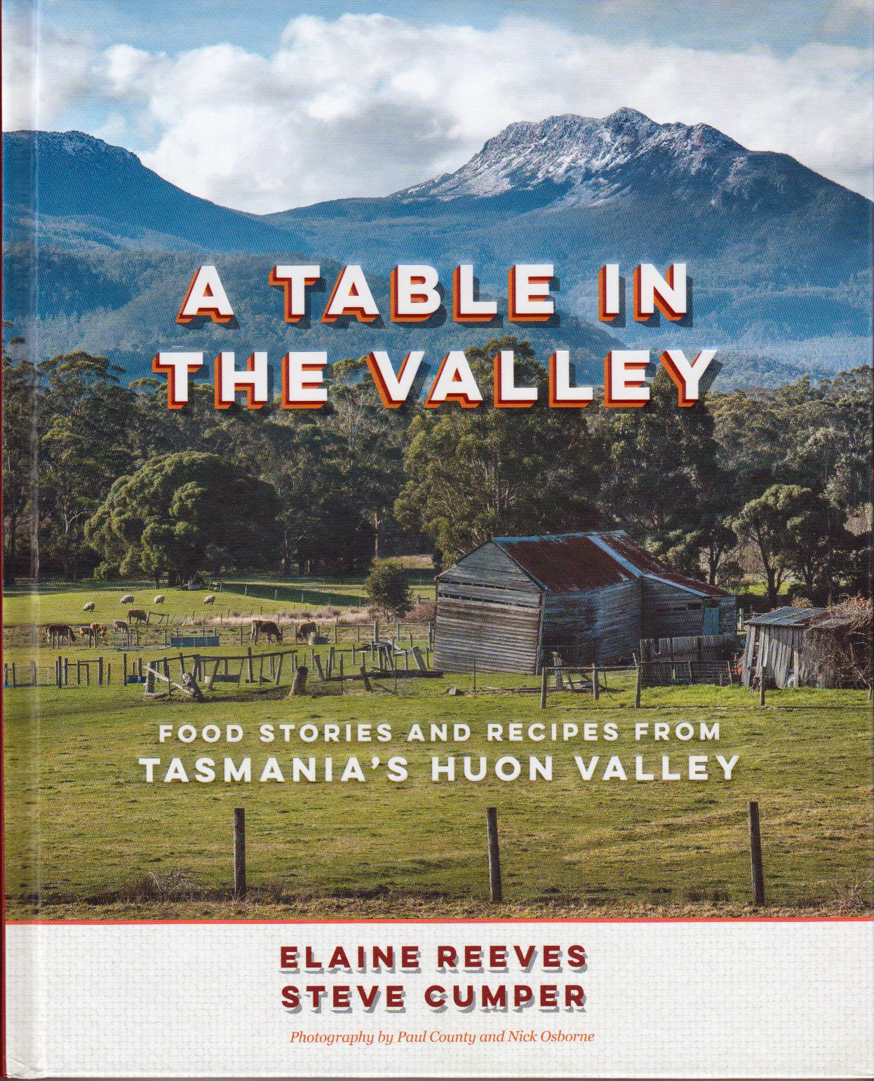 Table in the Valley, A