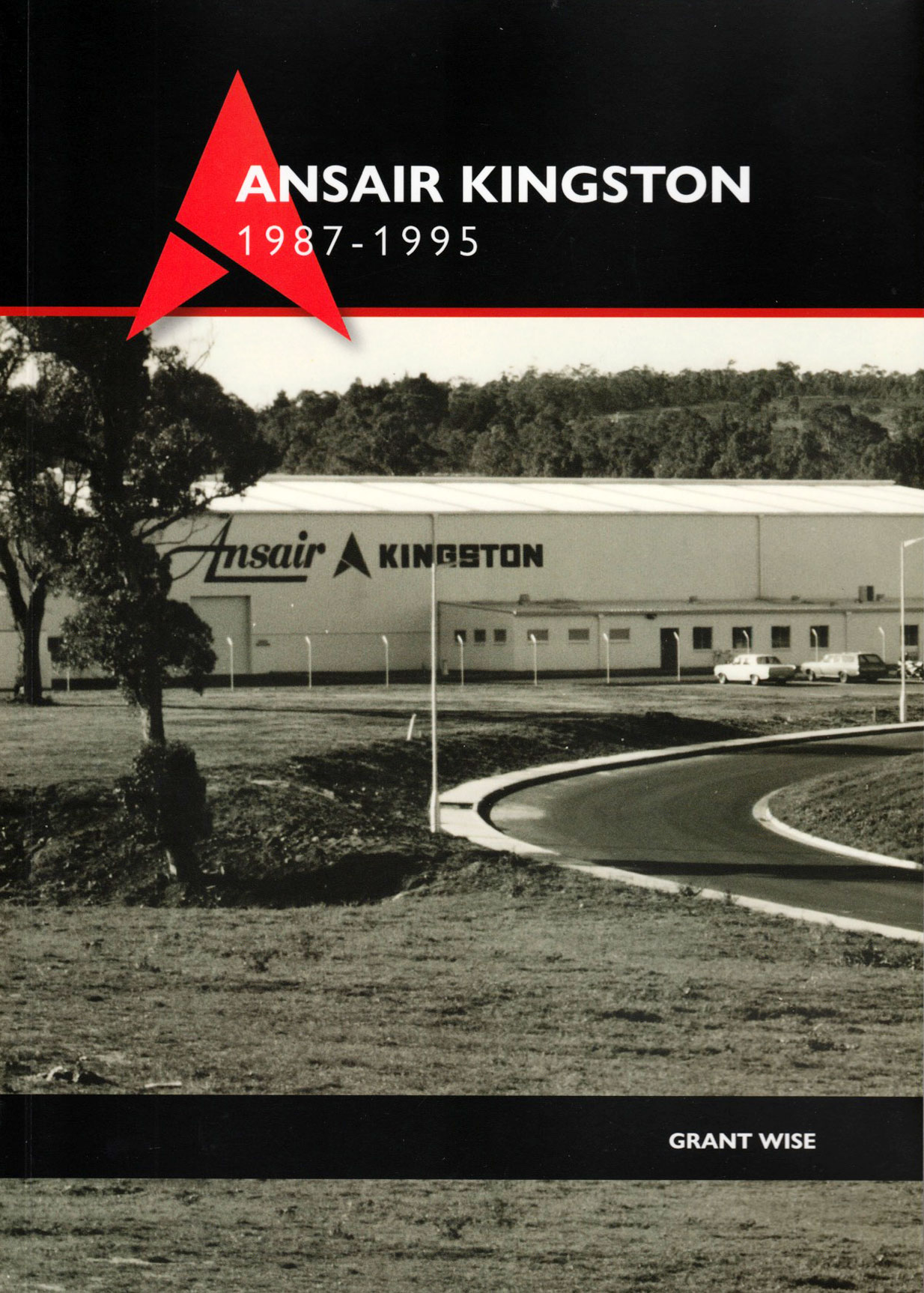Ansair Kingston